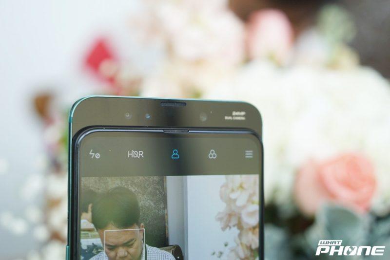 Xiaomi Mi Mix 3 Preview