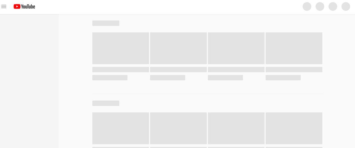 YouTube ล่ม ใช้งานไม่ได้หลายประเทศทั่วโลก