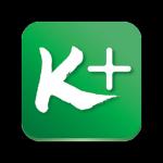 logo k plus