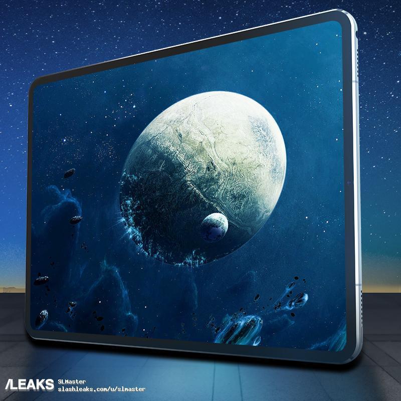 iPad Pro 2018 (3)