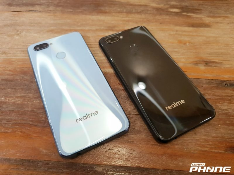 Realme 2 Pro Hands On
