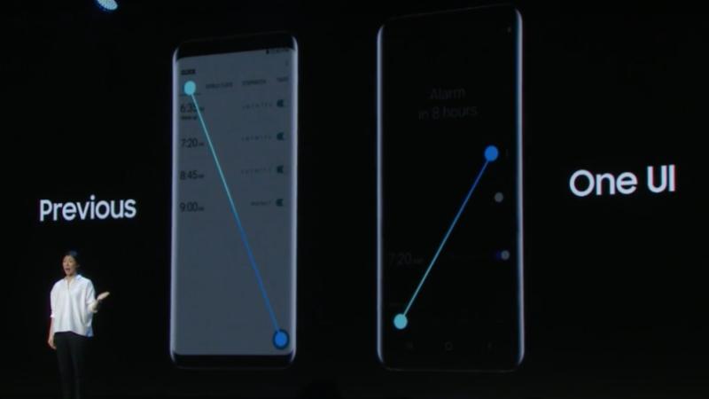 Samsung One UI (1)