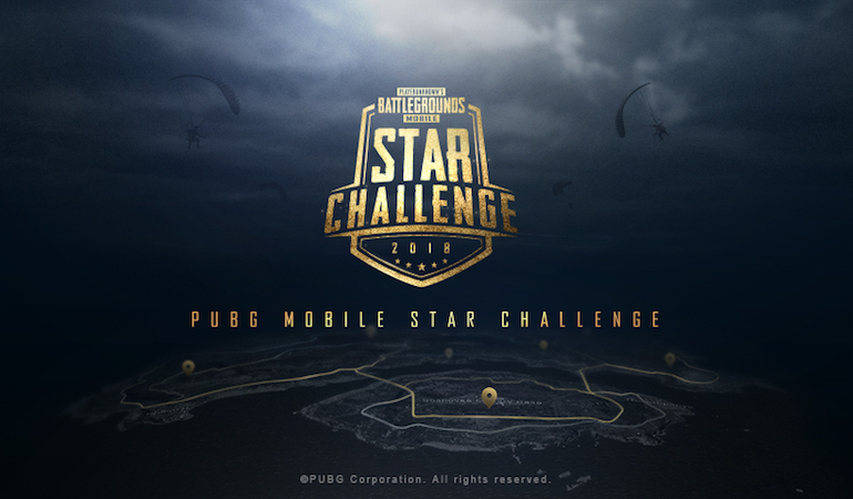 Samsung x PUBG Mobile Star Challenge