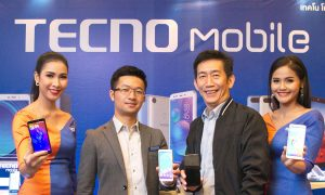 TECNO appoint AI Alliance as distributionn partner