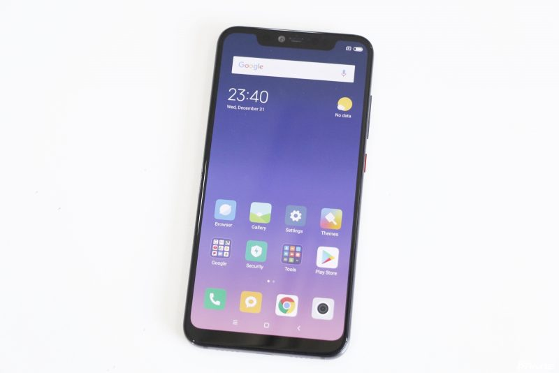 Xiaomi Mi 8 Pro Unboxing Preview
