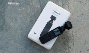 Dji osmo pocket ราคา