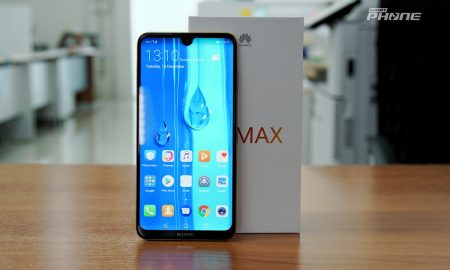 Huawei Y Max รีวิว
