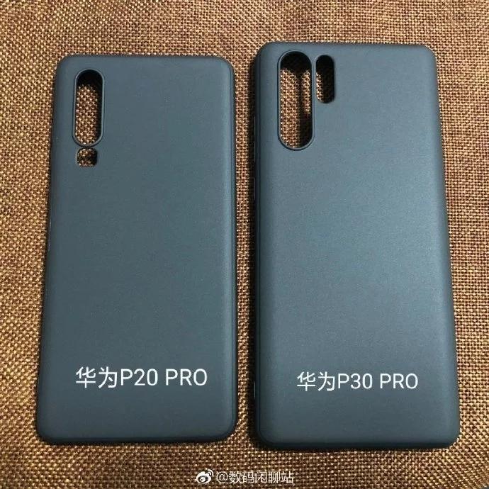 ภาพเคสของ Huawei P30 Pro
