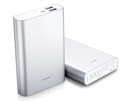 Huawei SCP (2) SuperCharge