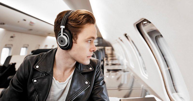 "RTB ส่งแบรนด์หูฟังคุณภาพเสียง ""Master & Dynamic"" จากอเมริกา"