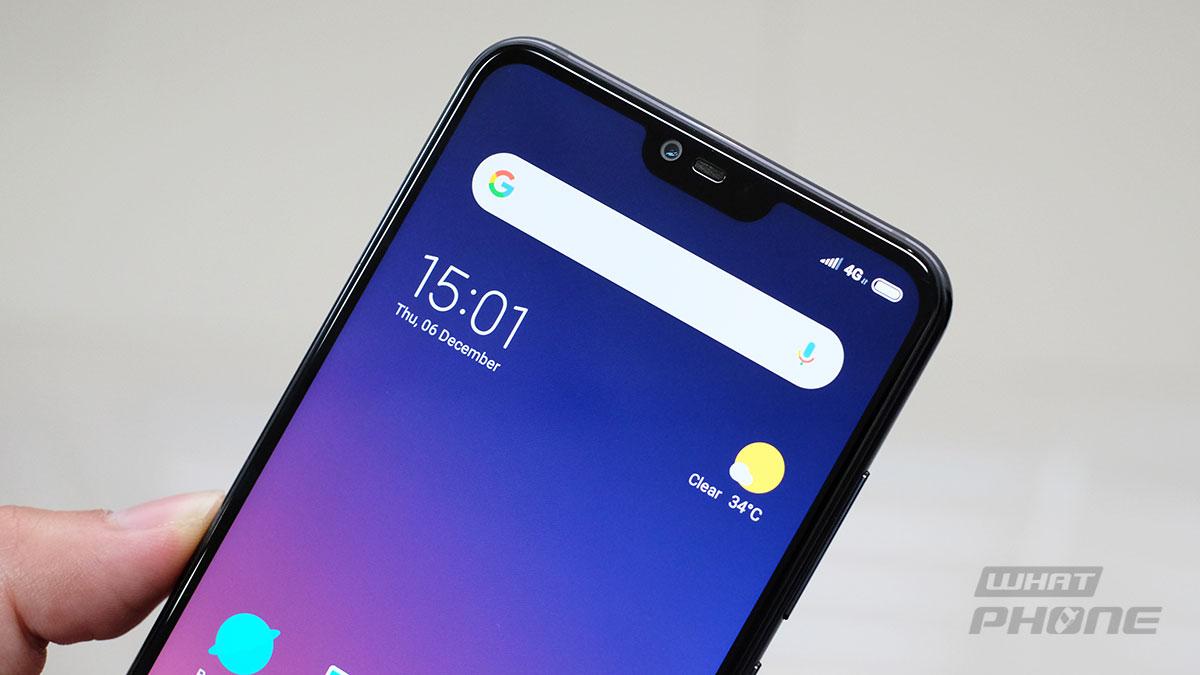 8 สิ่งที่ควรรู้ก่อนซื้อ Xiaomi Mi 8 Lite