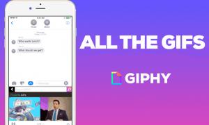 ios giphy