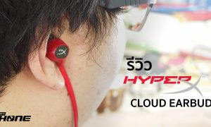 Review HyperX Cloud Earbuds