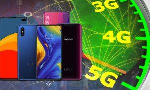 5G Smartphone 2019