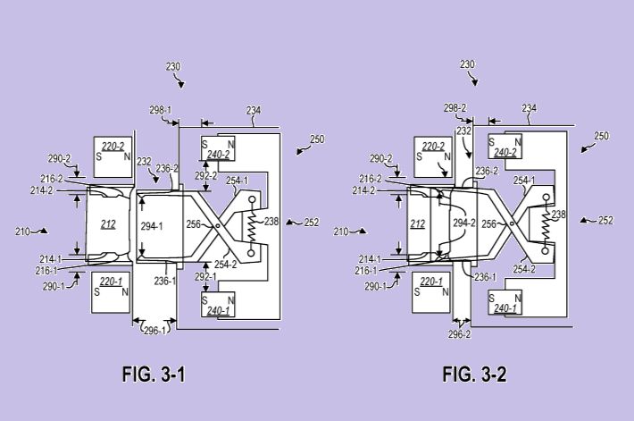 Microsoft USB Type C Patent