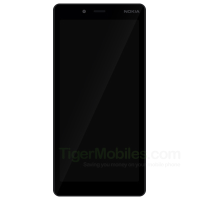 Nokia 1 plus photo leak