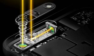 OPPO 10X Zoom Corephotonics