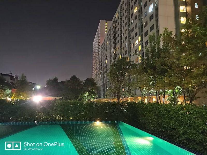 OnePlus 6T Photo Sample