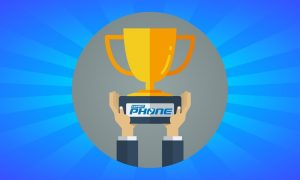 The Best smartphone 2019 Whatphone