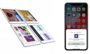 iOS 12.2 with New Apple Devices 2019