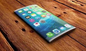 iPhone Foldable Concept