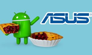 Android Pie ASUS