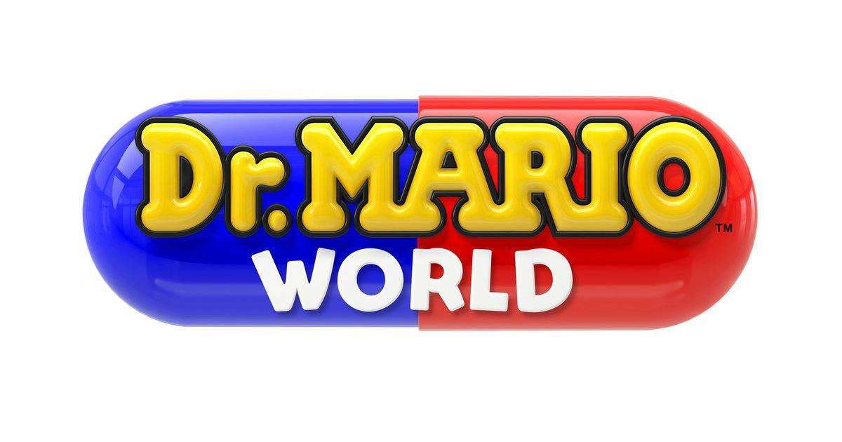 Dr Mario World Nintendo
