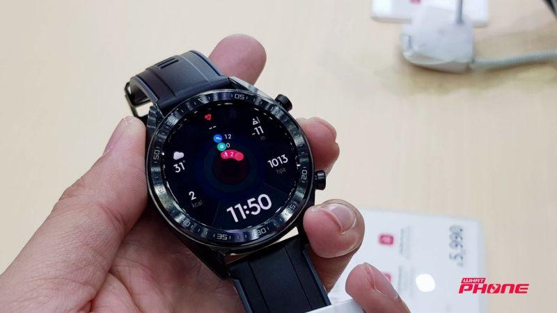 Huawei Watch GT Preview