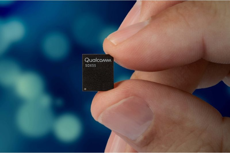 Qualcomm Snapdragon X55 5G