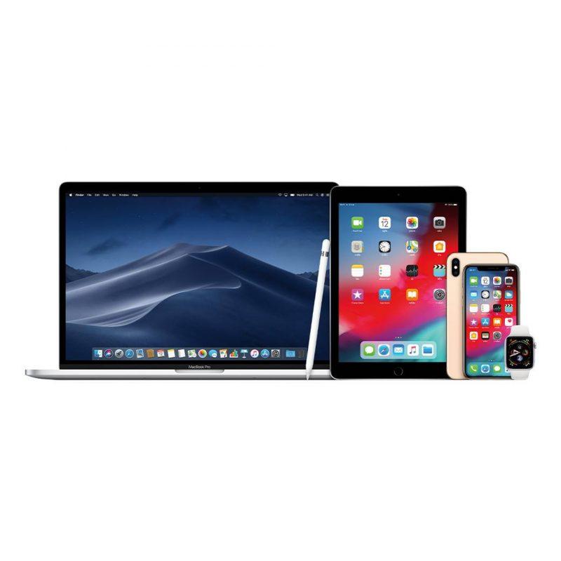 Studio 7 Apple TME 2019 FEB