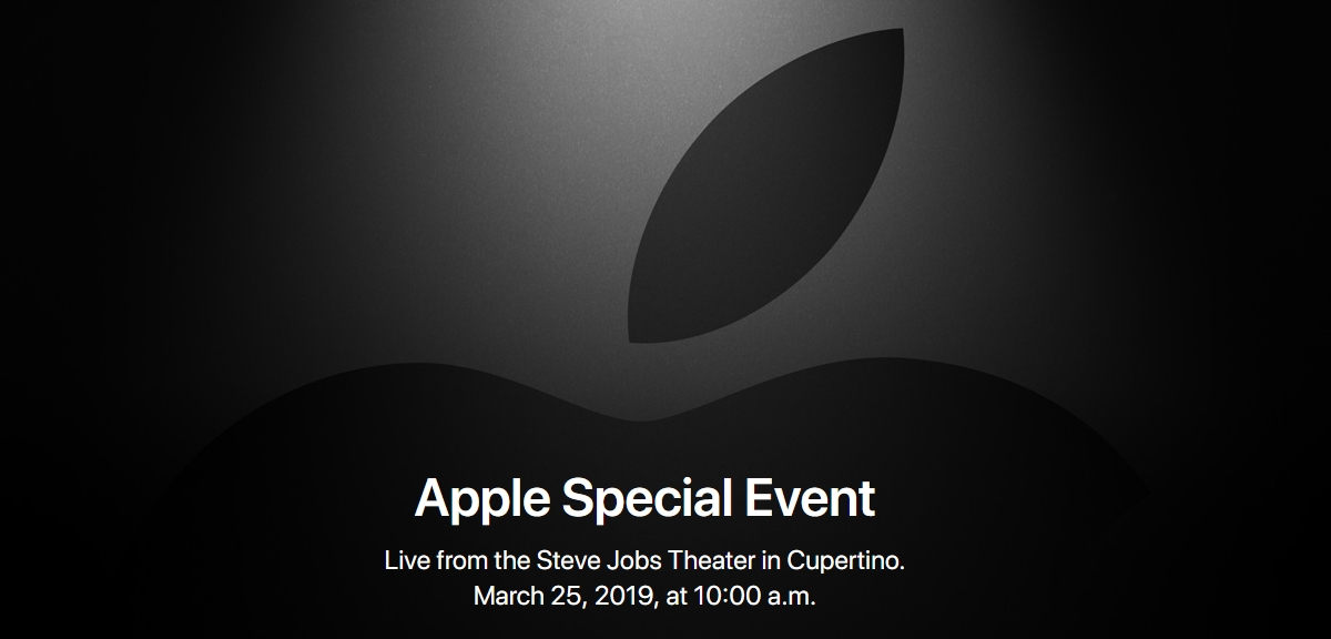 Apple Special Event เปิดตัว