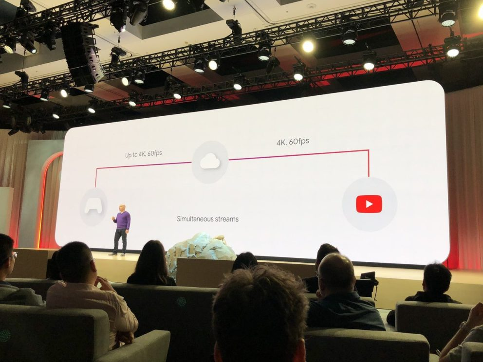 Google Stadia – 2