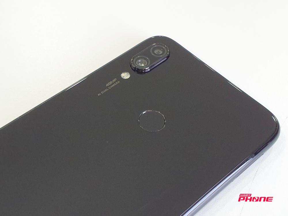Redmi Note 7 Preview 6