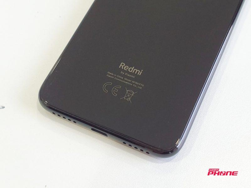 Redmi Note 7 Preview