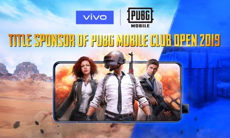 vivo PUBG MOBILE Club Open 2019