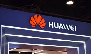 Huawei Header