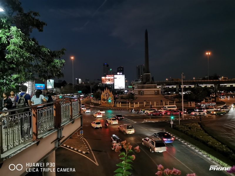 Huawei P30 Camera Sample