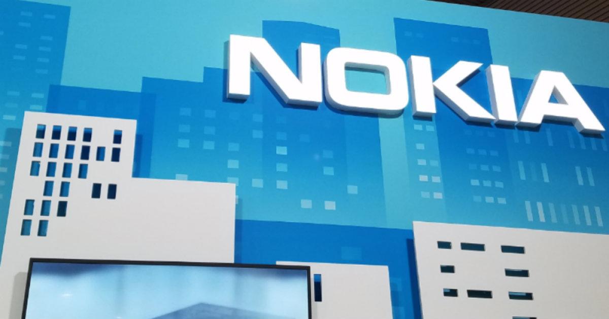 Nokia Header