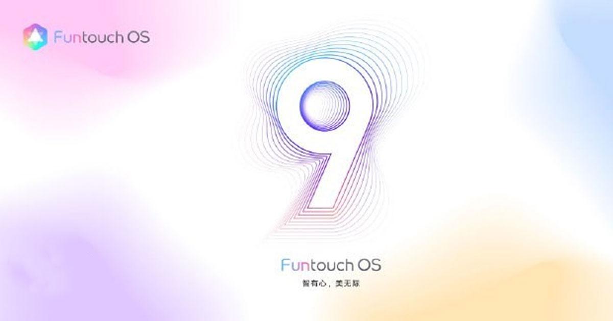 Vivo Funtouch OS 9 Update plan