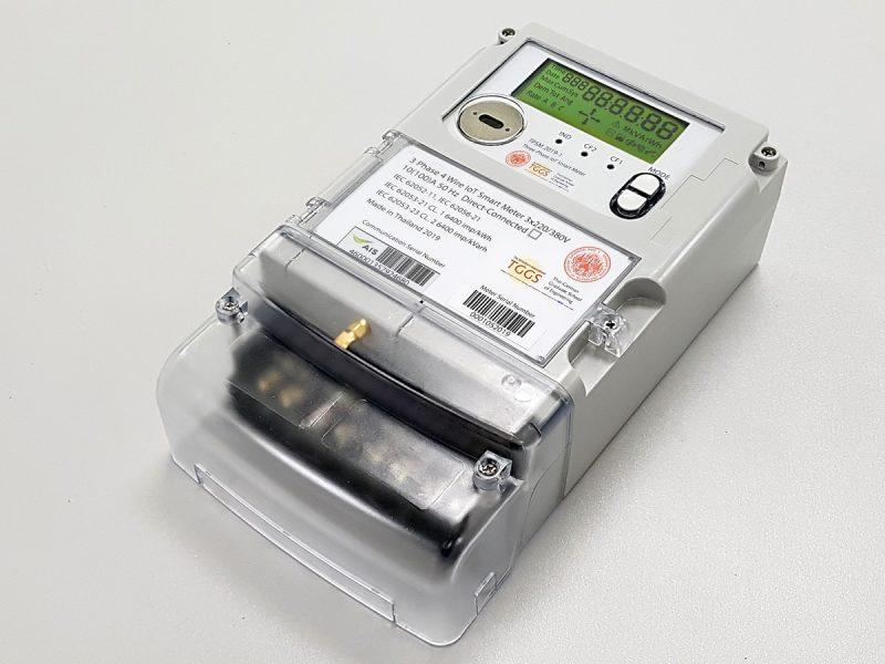 IoT Smart Meter