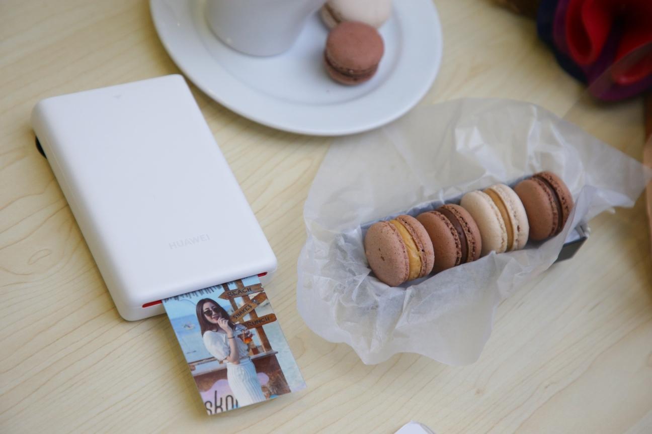 HUAWEI Pocket Photo Printer (2)