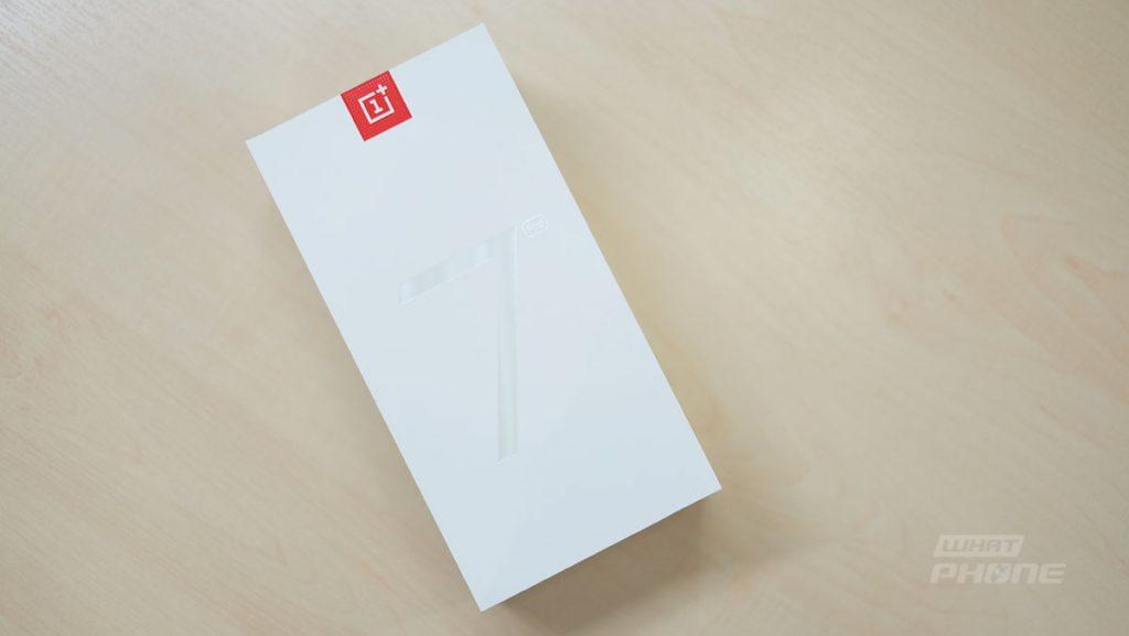แกะกล่อง OnePlus 7 Pro