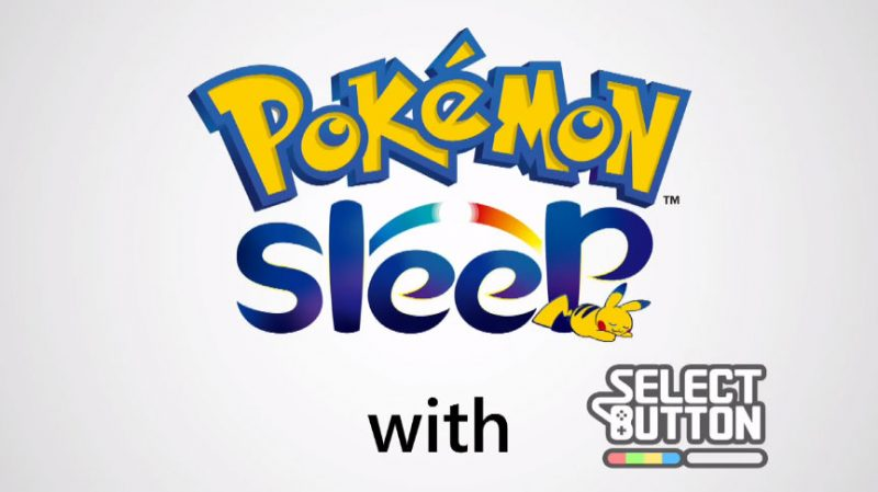 Pokemon Company Pokemon Sleep