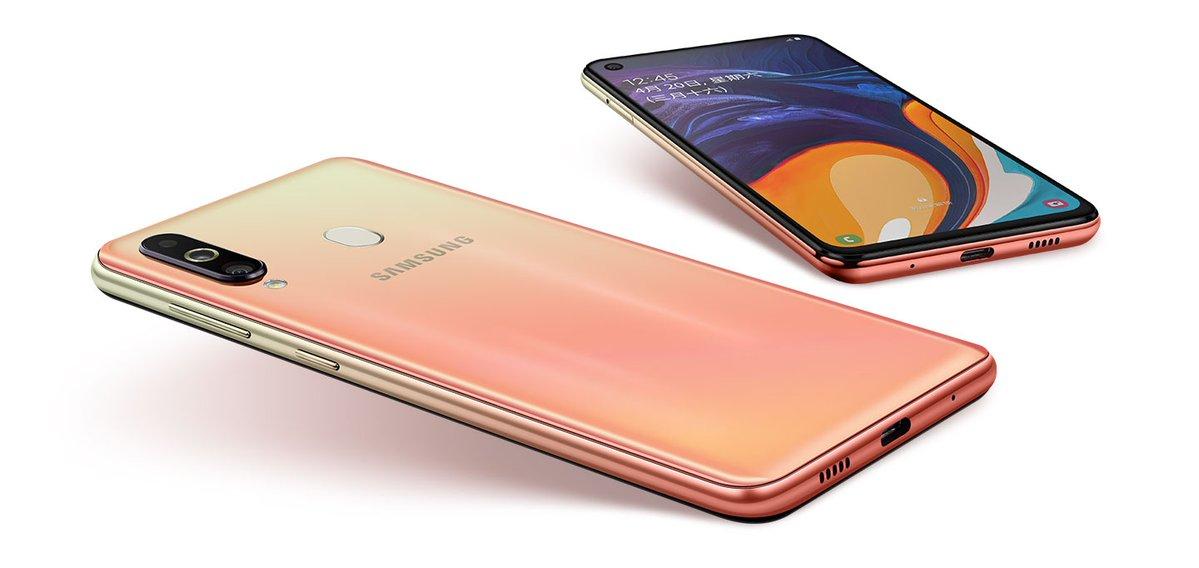 Samsung Galaxy A60 – 2