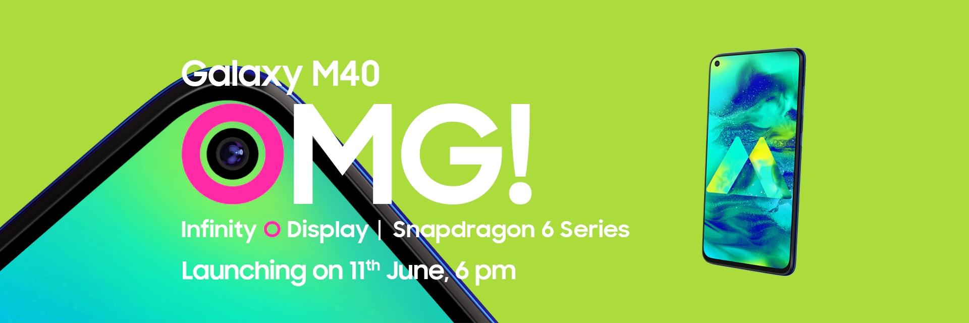 Samsung-Galaxy M40