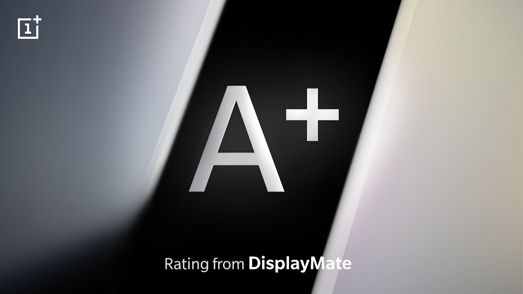 OnePlus 7 Pro DisplayMate A+