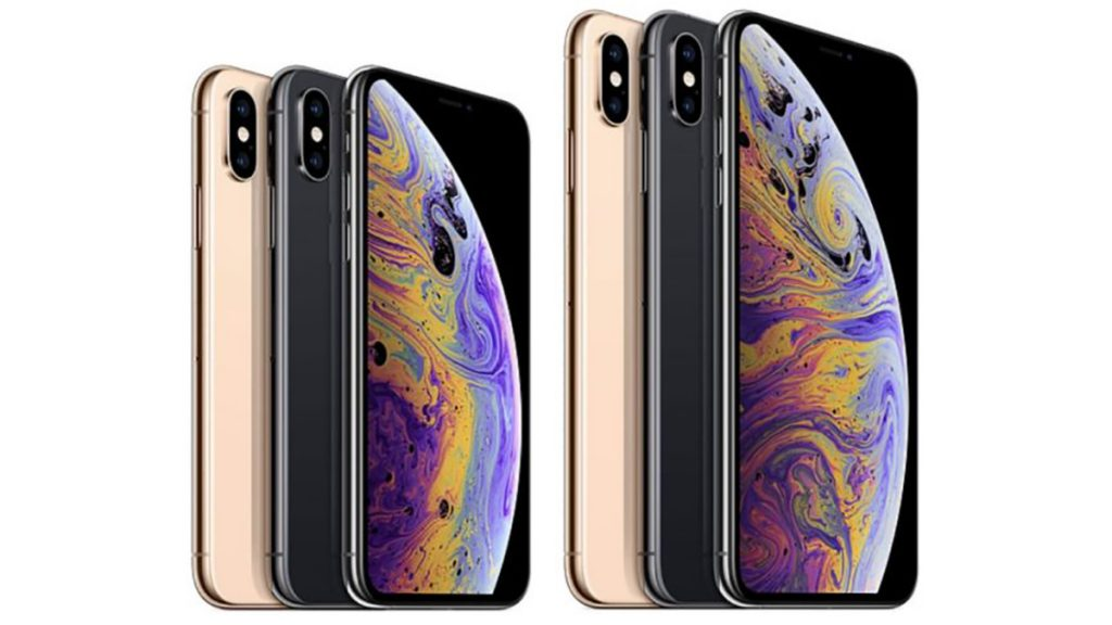 iPhone XS Mobile Expo 2019