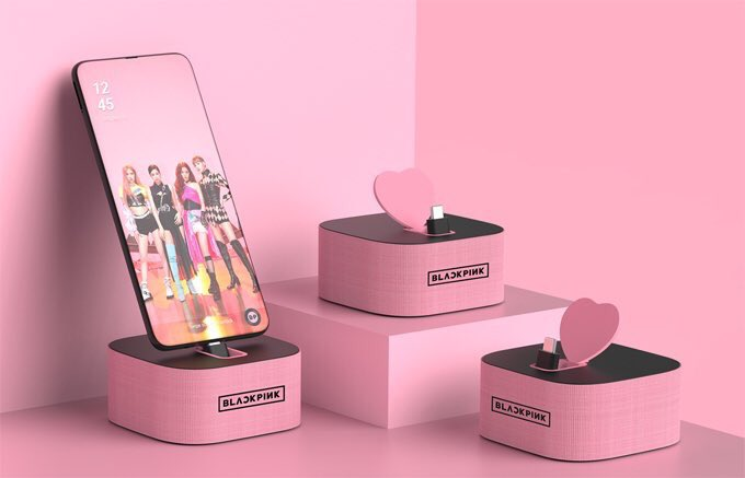 Samsung Galaxy Friends BLACKPINK Special Edition เตรียมวางจำหน่ายเร็วๆ นี้