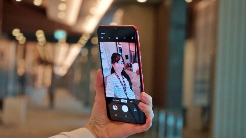รีวิว Samsung Galaxy A10