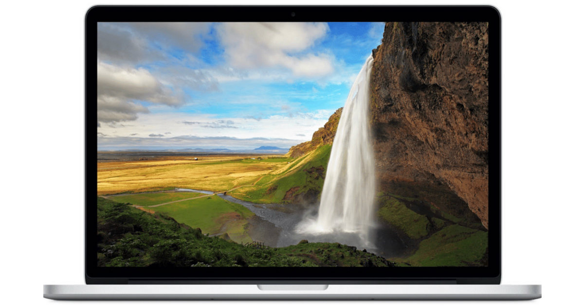 MacBook Pro 2015 Header